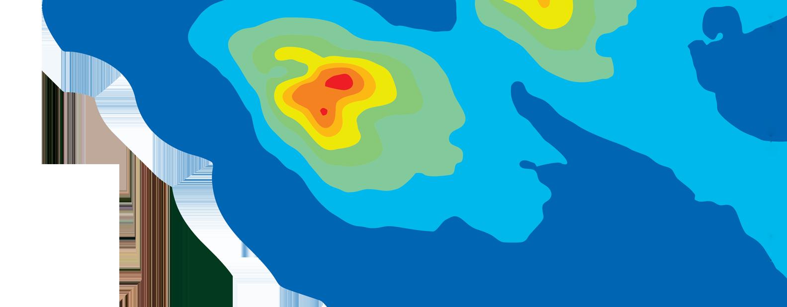 مدلسازی پخش آلایندههای جوی